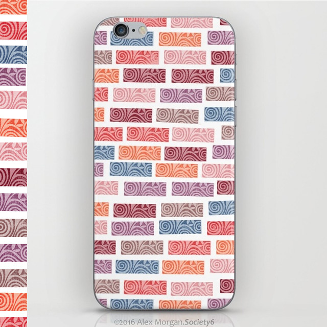 Brick Block.phonecases