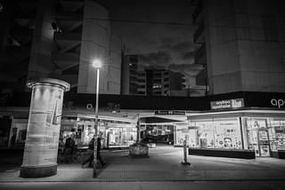 Street life, Hannover Linden