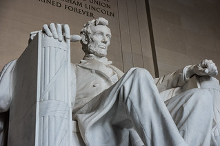 Lincoln Memorial | by nan palmero