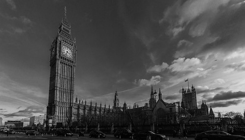 Big Ben | by rainerSpunkt