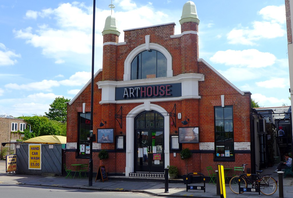 ArtHouse, Crouch End, N8 | An independent cinema with a publ… | Flickr
