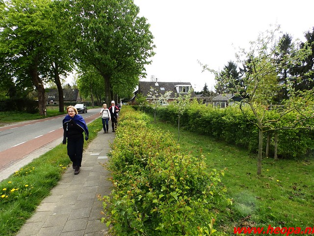 2016-04-30   Lentetocht  (klim) wandeling 40 Km  (127)