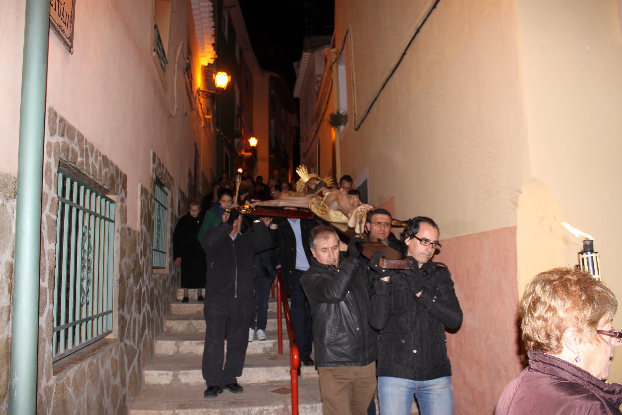 (2013-03-22) - IV Vía Crucis nocturno - Javier Romero Ripoll (169)