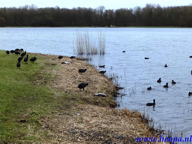 2016-02-20 Nobelhorst Almere 26.1 Km (77)
