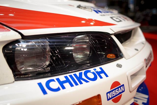 NISMO SHOWROOM MOTOR SPORTS FESTA 2016