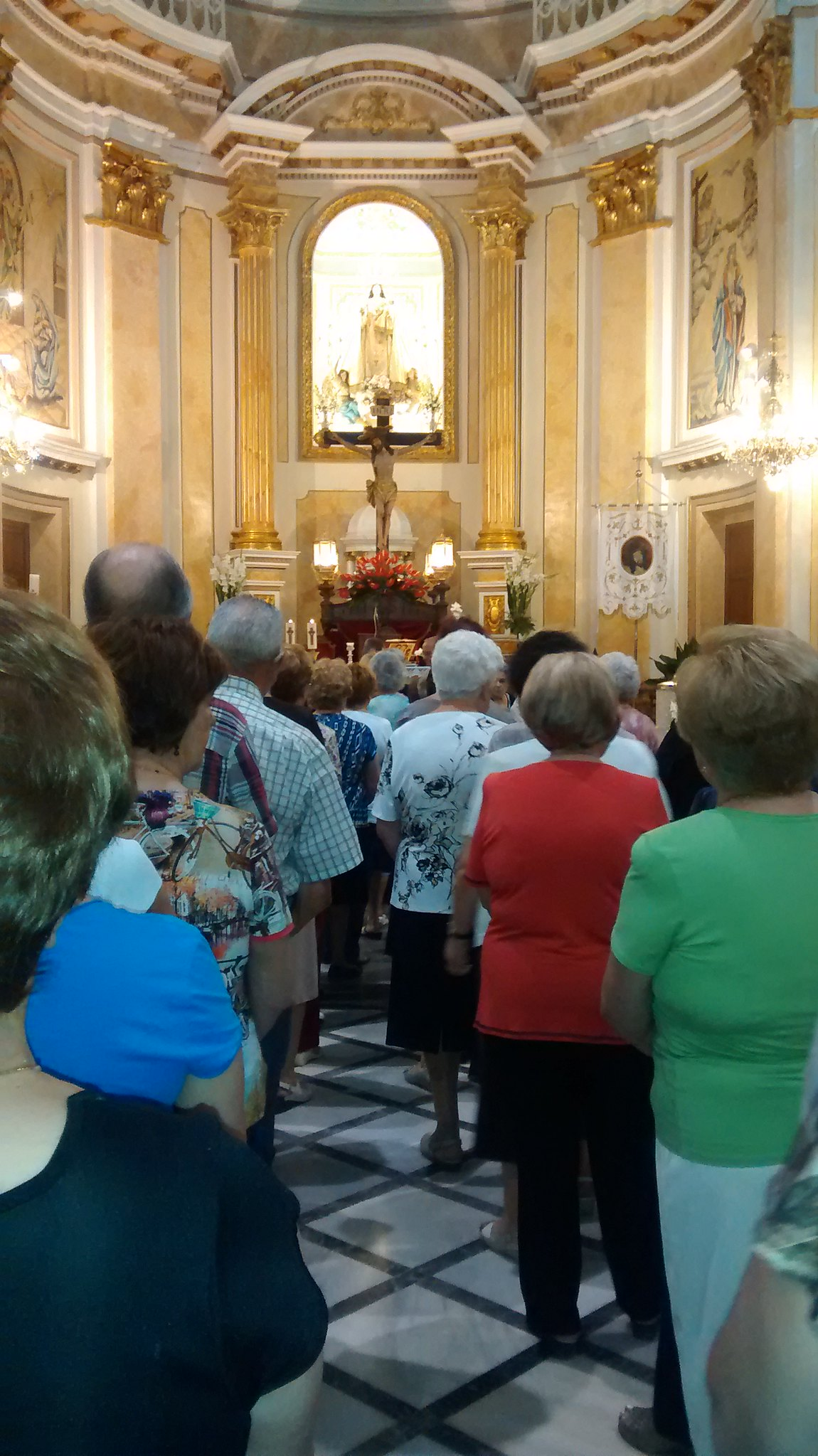 (2014-07-04) - Eucaristía - José Vicente Romero Ripoll (02)