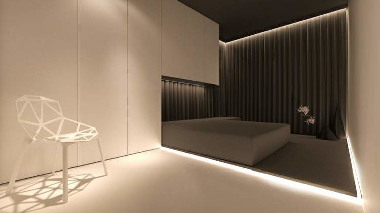 Lighting Tips For Every Room: LED Lights Indirect Lights- Ideas For Every Room