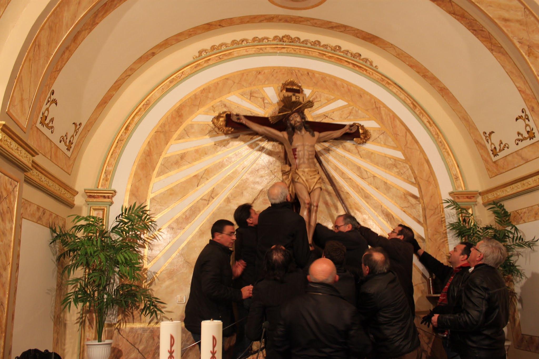 (2013-03-22) - IV Vía Crucis nocturno - Javier Romero Ripoll (230)