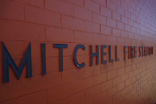 Mitchell - Signs | by minuseleven