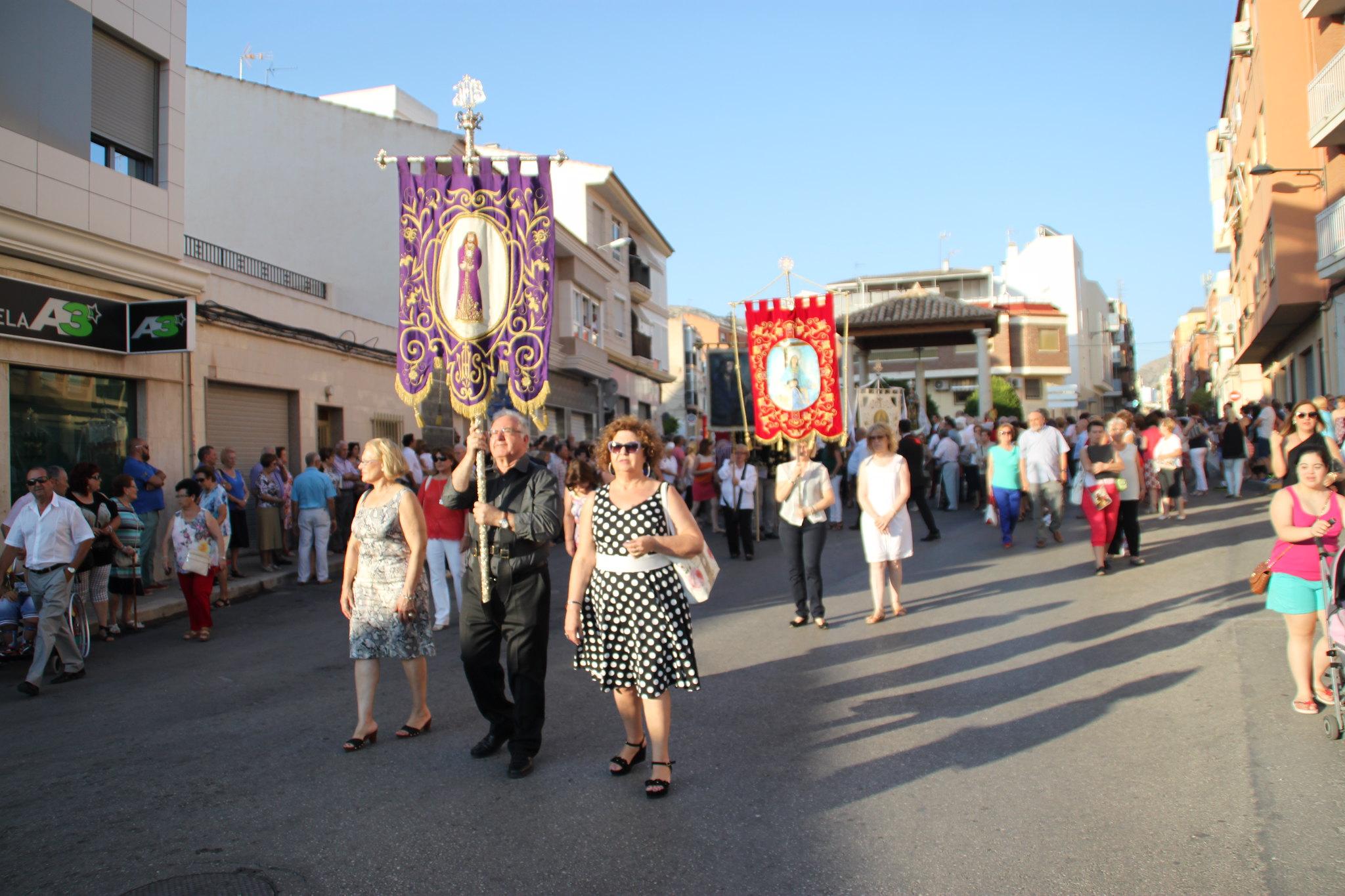 (2015-07-12) - Virgen del Carmen, parroquia La Santa Cruz - Javier Romero Ripoll (131)