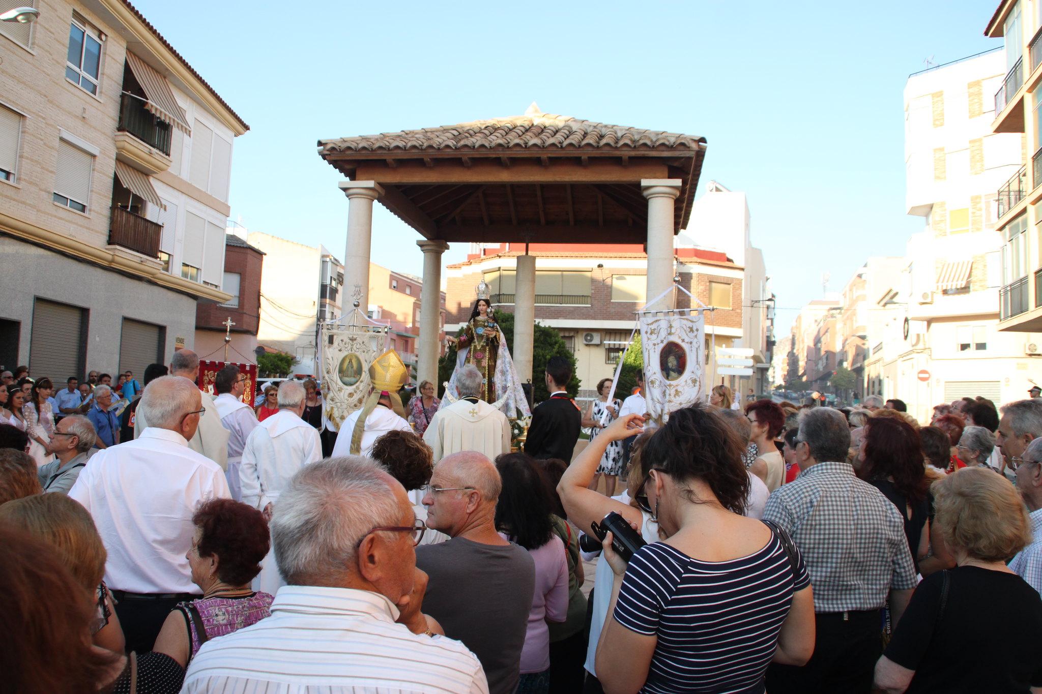 (2015-07-12) - Virgen del Carmen, parroquia La Santa Cruz - Javier Romero Ripoll (115)