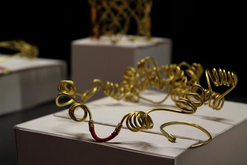 Corso di alta formazione in design del gioiello x for Corso di design del gioiello
