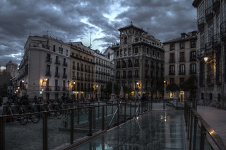 City sunset | by felipe_gabaldon