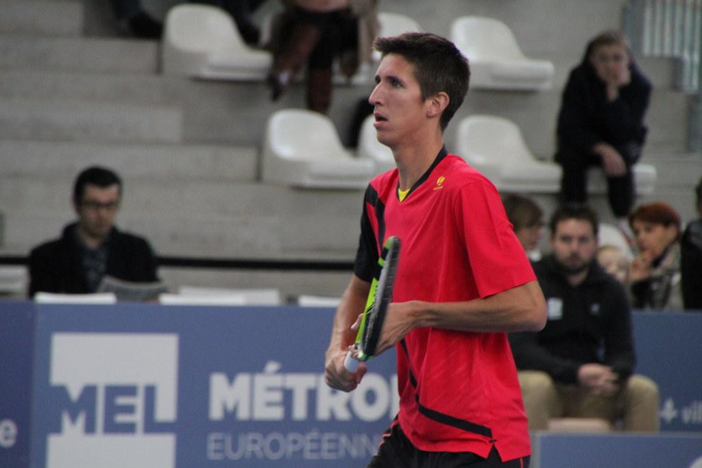 Yannick Mertens