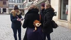 Aktivenfahrt nach Tübingen