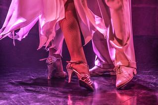 Rojo Tango Show, Buenos Aires