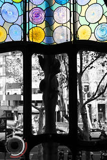 Colores de la Casa Batlló | by Juanma Romero