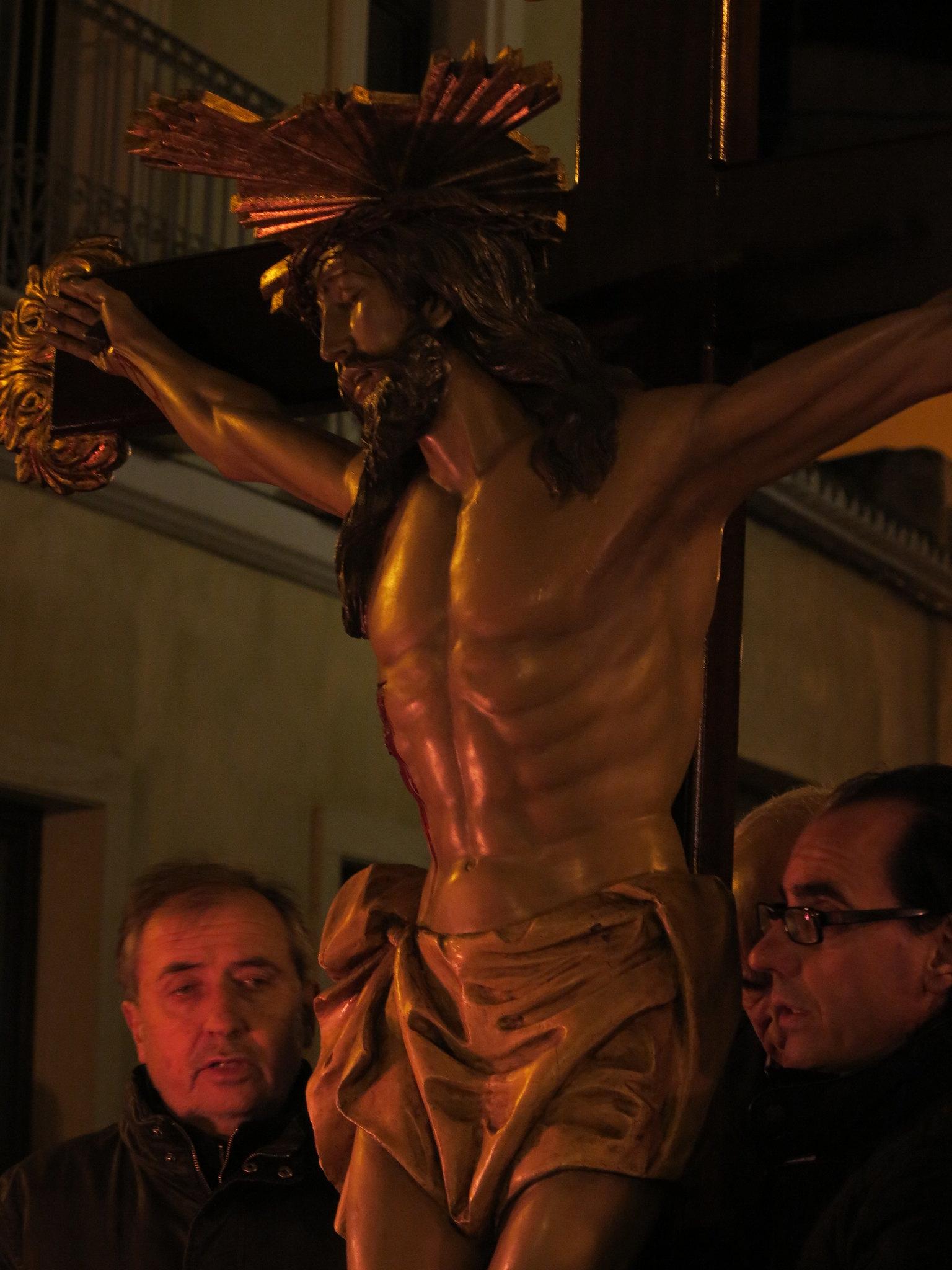 (2013-03-22) - IV Vía Crucis nocturno - Antonio Verdú Navarro  (61)