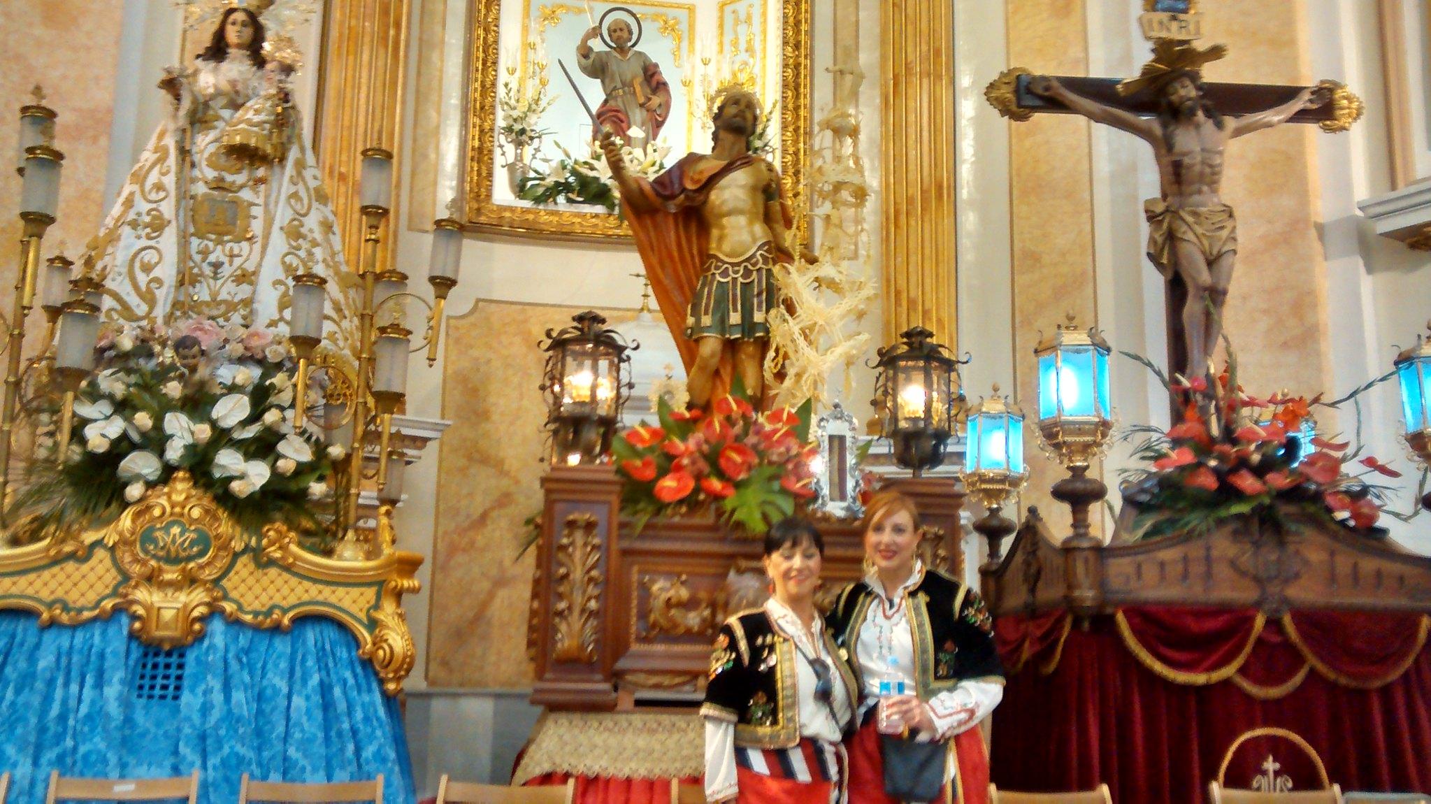(2014-05-18) - Eucaristia San Bonifacio - José Vicente Romero Ripoll (07)