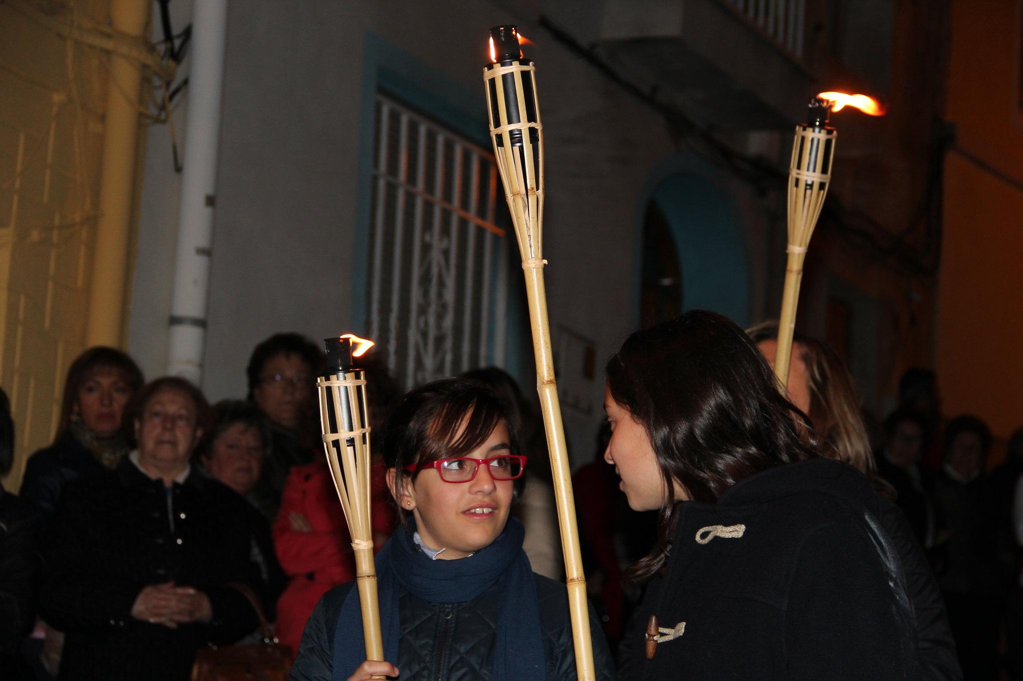 (2012-03-30) - III Vía Crucis nocturno -  Antonio Verdú Navarro  (75)