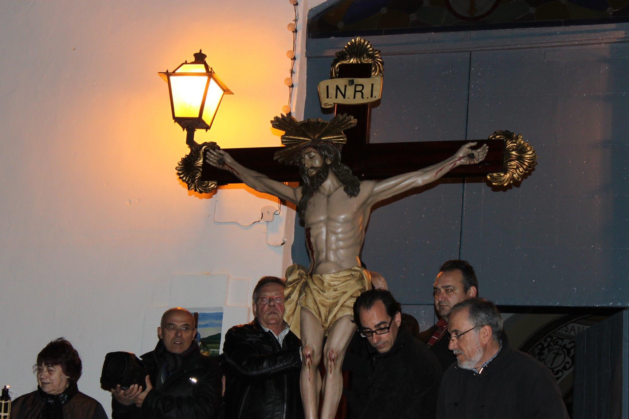 (2013-03-22) - IV Vía Crucis nocturno - Javier Romero Ripoll (15)