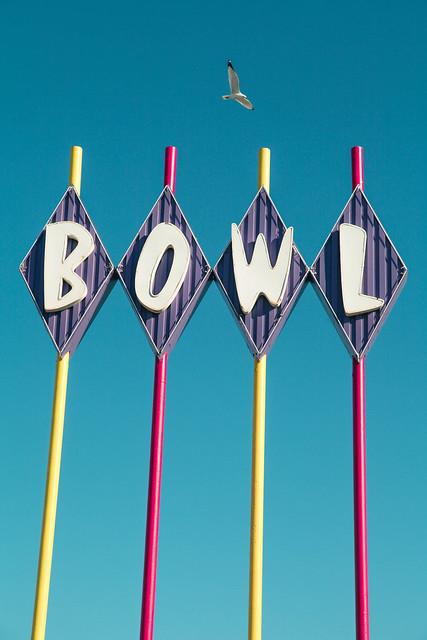 Friendly Hills Bowl