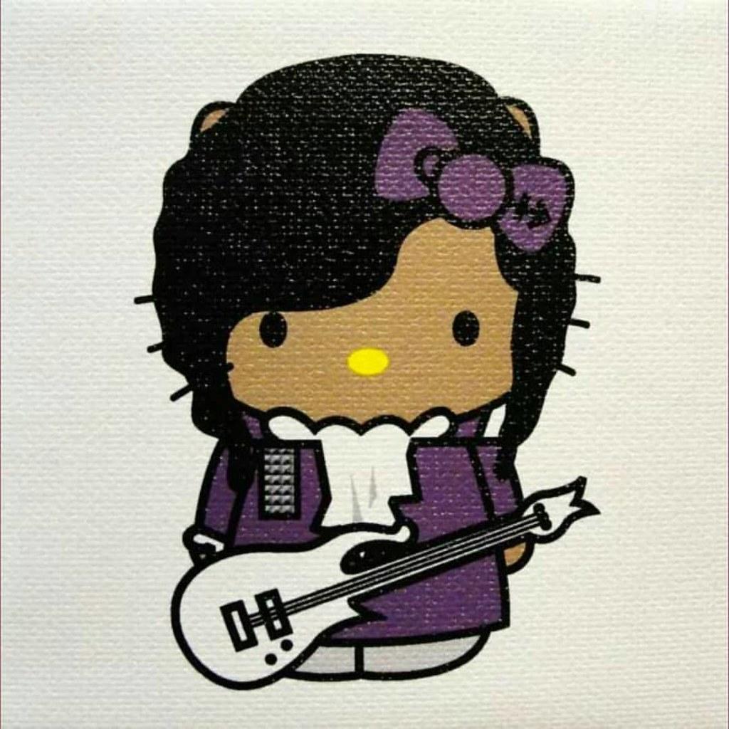 #RIP #Prince