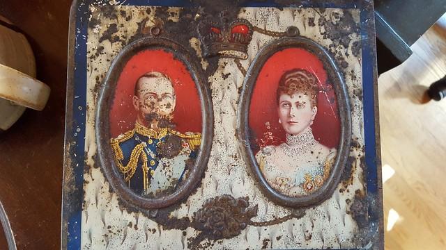 Rusty Royals