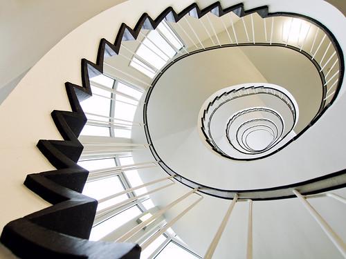 Mono Stairs 3