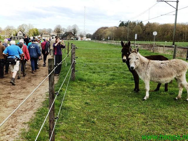 2016-04-12         2 daagse Lunteren      1e dag  25 Km  (21)