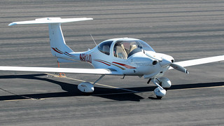 Diamond DA40-180 Diamond Star N913JD