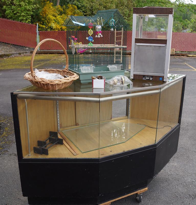 Sale at Castle Rock Mercantile Antique Mall DSC01412
