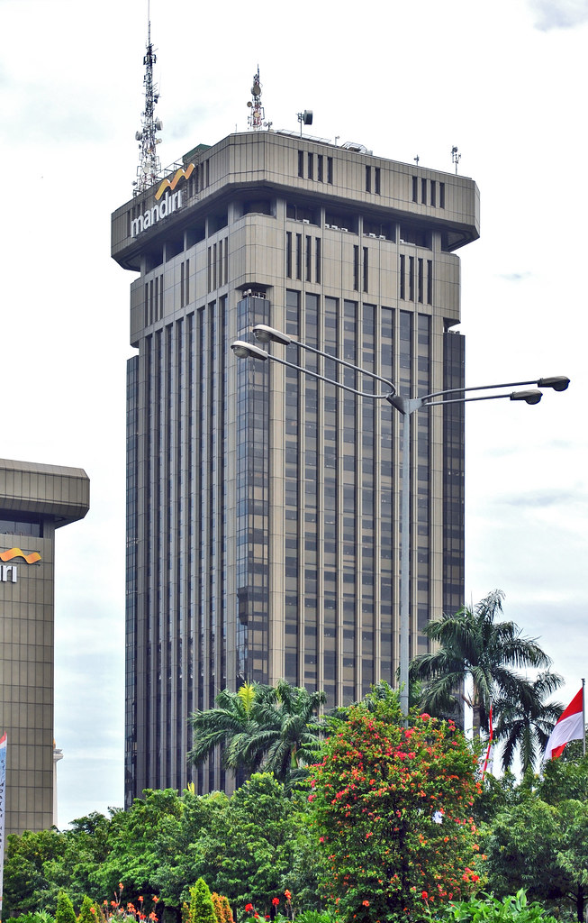 Menara Bank Dagang Negara
