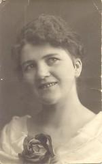 Grandmother (paternal)