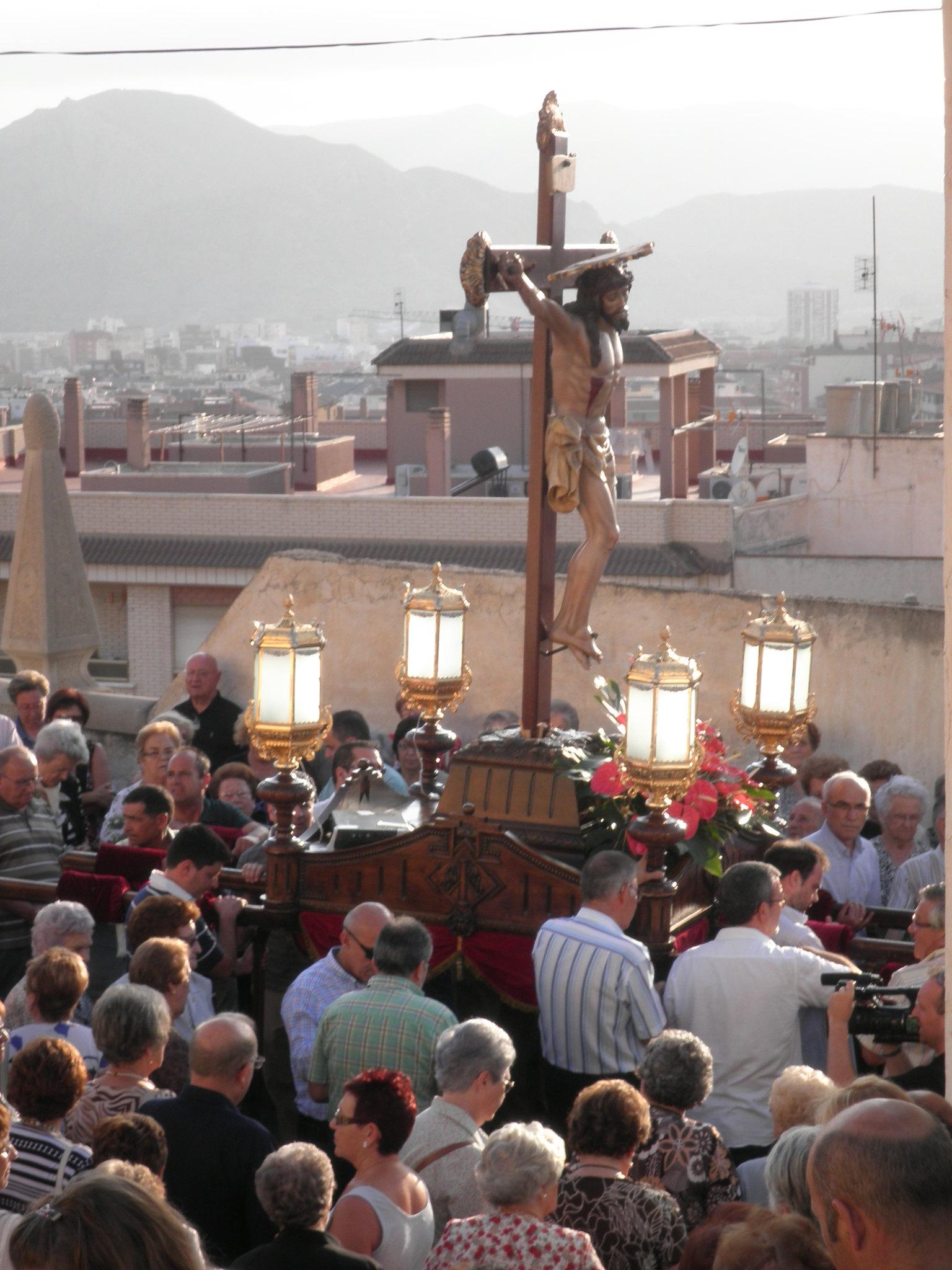 (2011-06-24) - Vía Crucis bajada - Javier Romero Ripoll  (43)