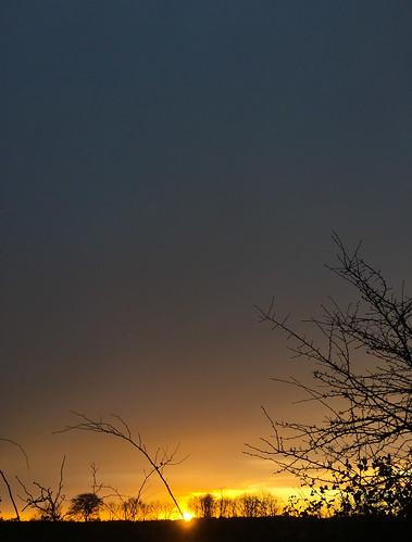 england abstract apple silhouette sunrise fire photography dawn silent unitedkingdom smartphone gb coloured cambridgeshire iphone kentford