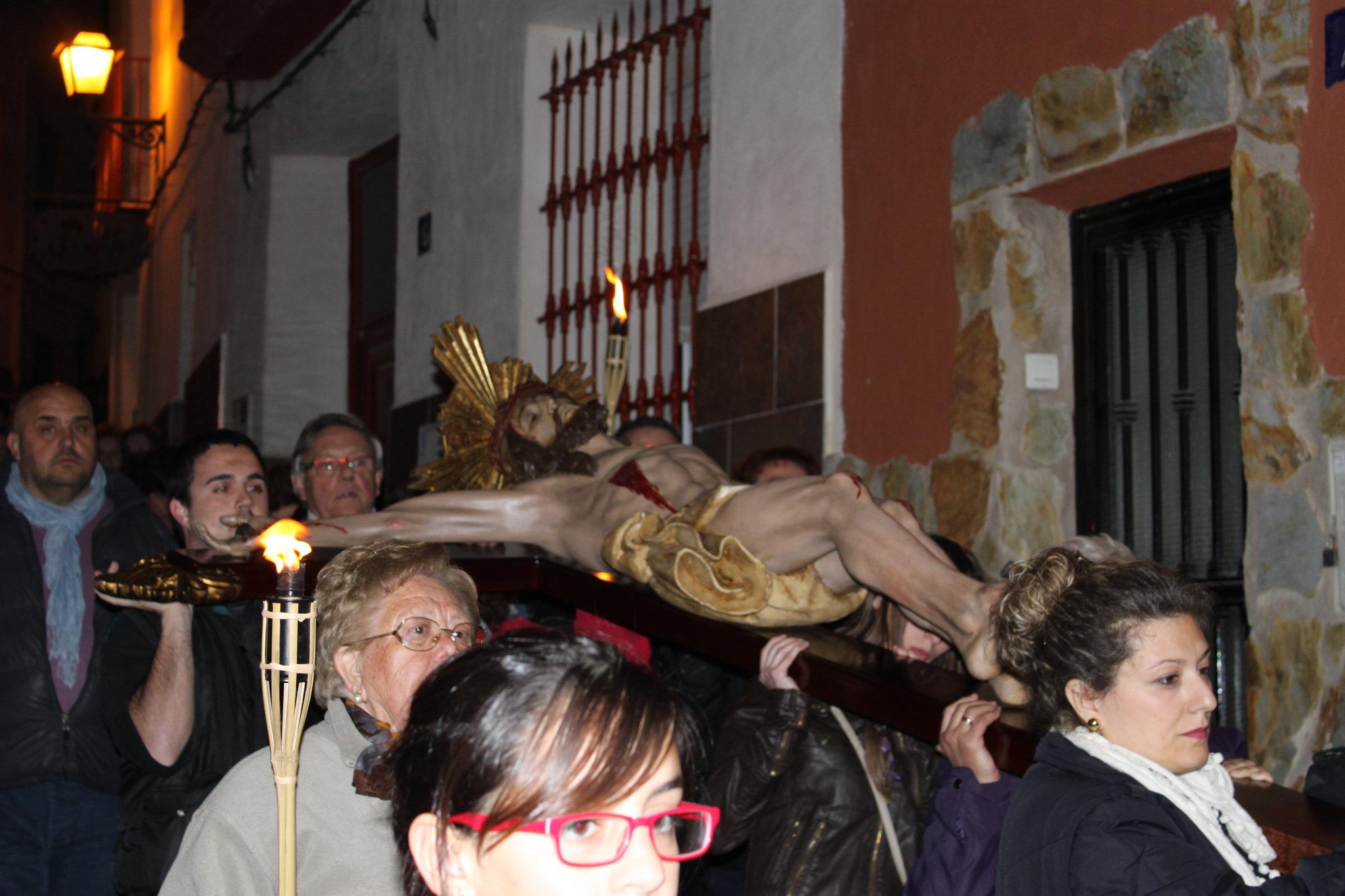 (2012-03-30) - III Vía Crucis nocturno - Javier Romero Ripoll  (20)