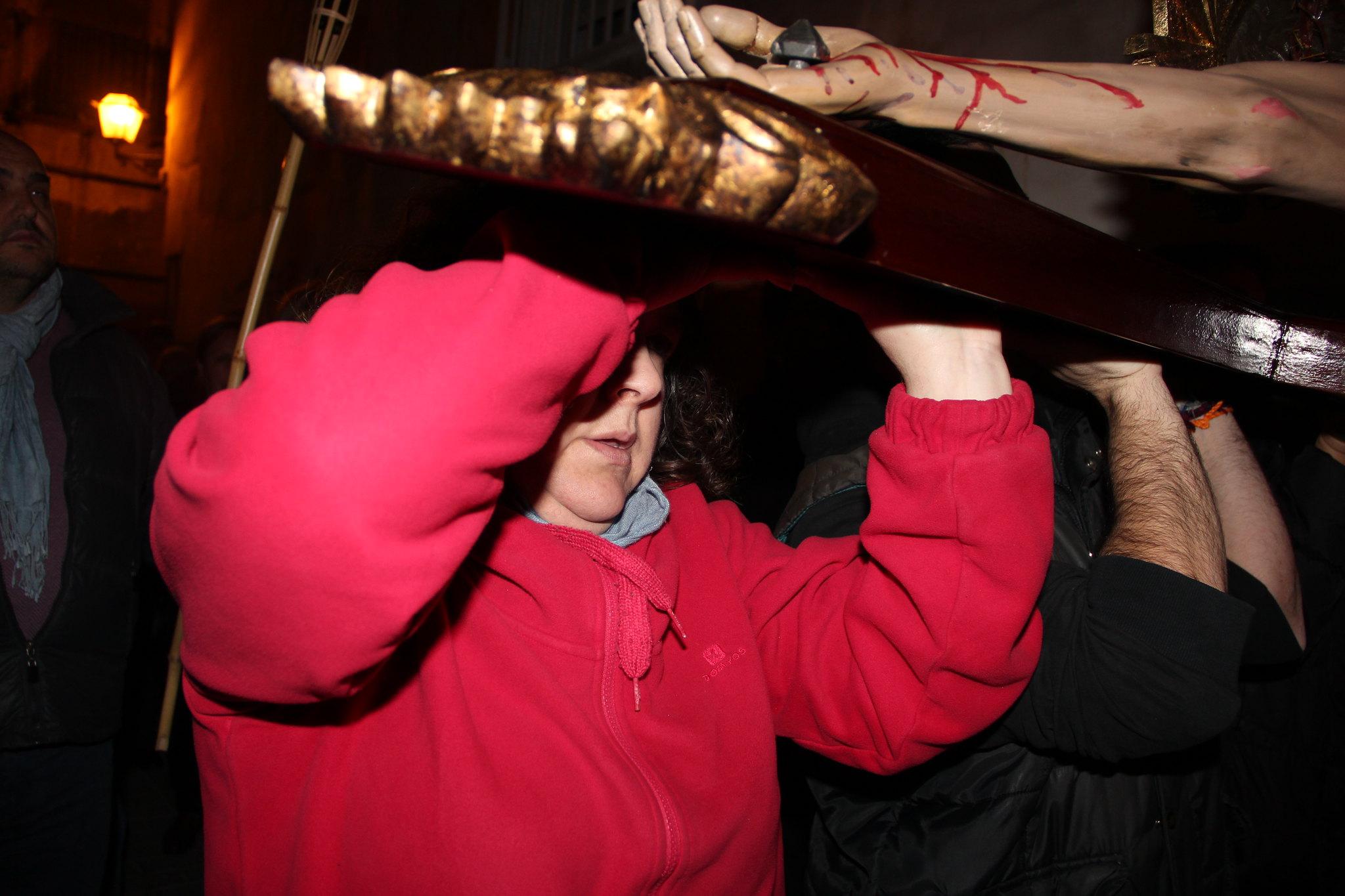 (2012-03-30) - III Vía Crucis nocturno -  Antonio Verdú Navarro  (31)