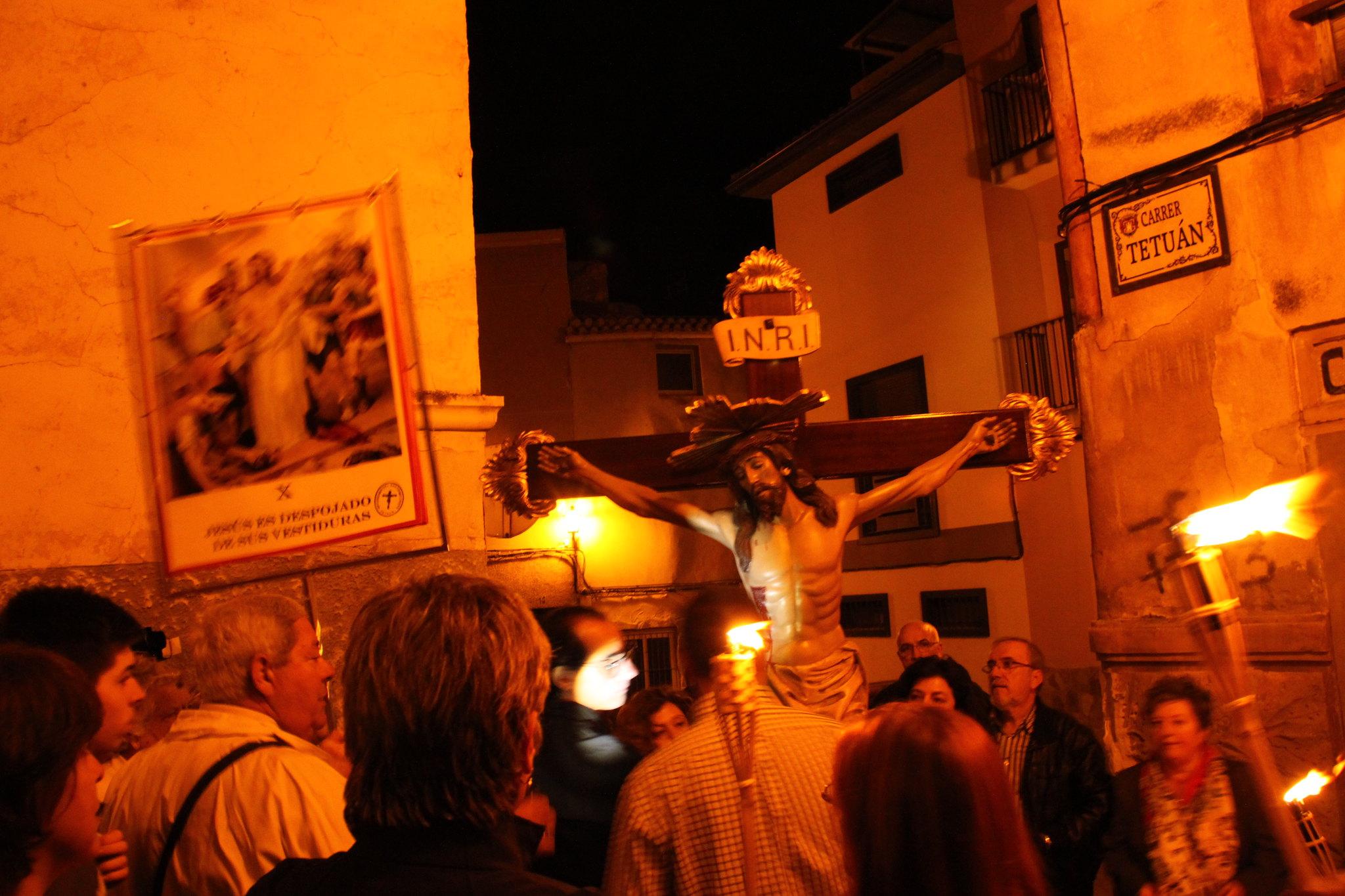 (2014-04-01) -  V Vía Crucis nocturno - Javier Romero Ripoll (100)