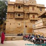 04 Viajefilos en Jaisalmer 15