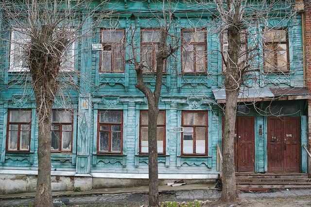 город Владимир #2