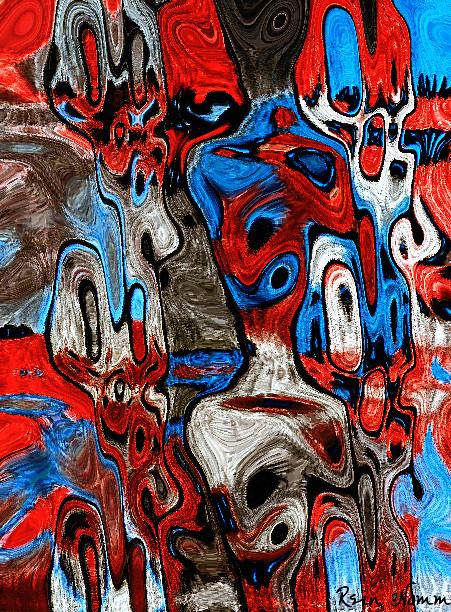 Distorted Identities