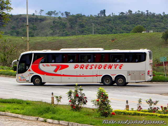 Presidente 3640