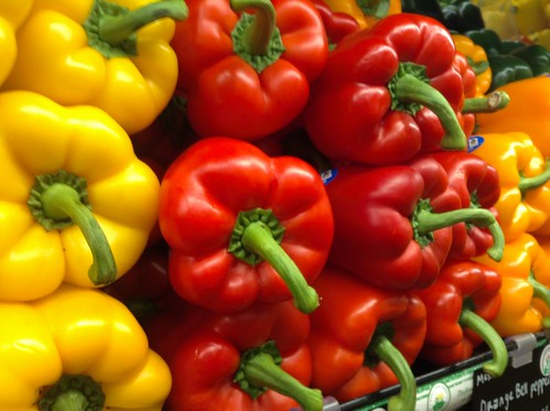 Bell Peppers,
