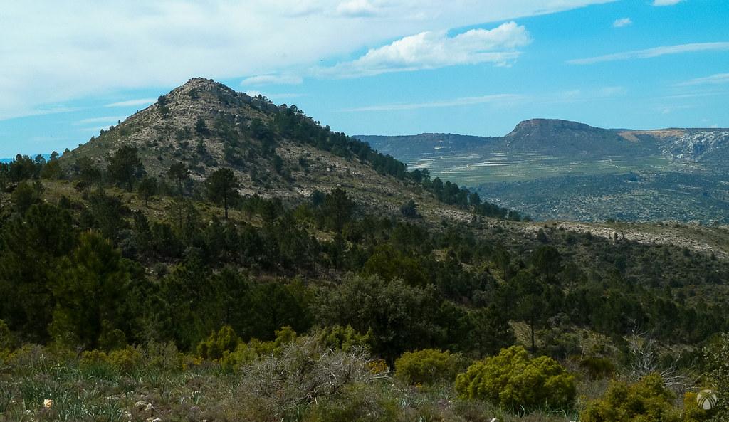 Cerro de la Atalaya