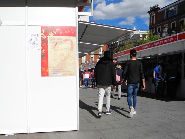 Feria de Libro Miguel de Cervantes 03