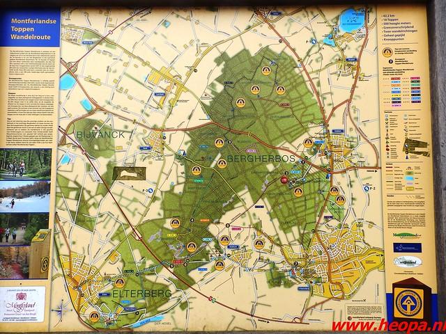 2016-04-30   Lentetocht  (klim) wandeling 40 Km  (16)