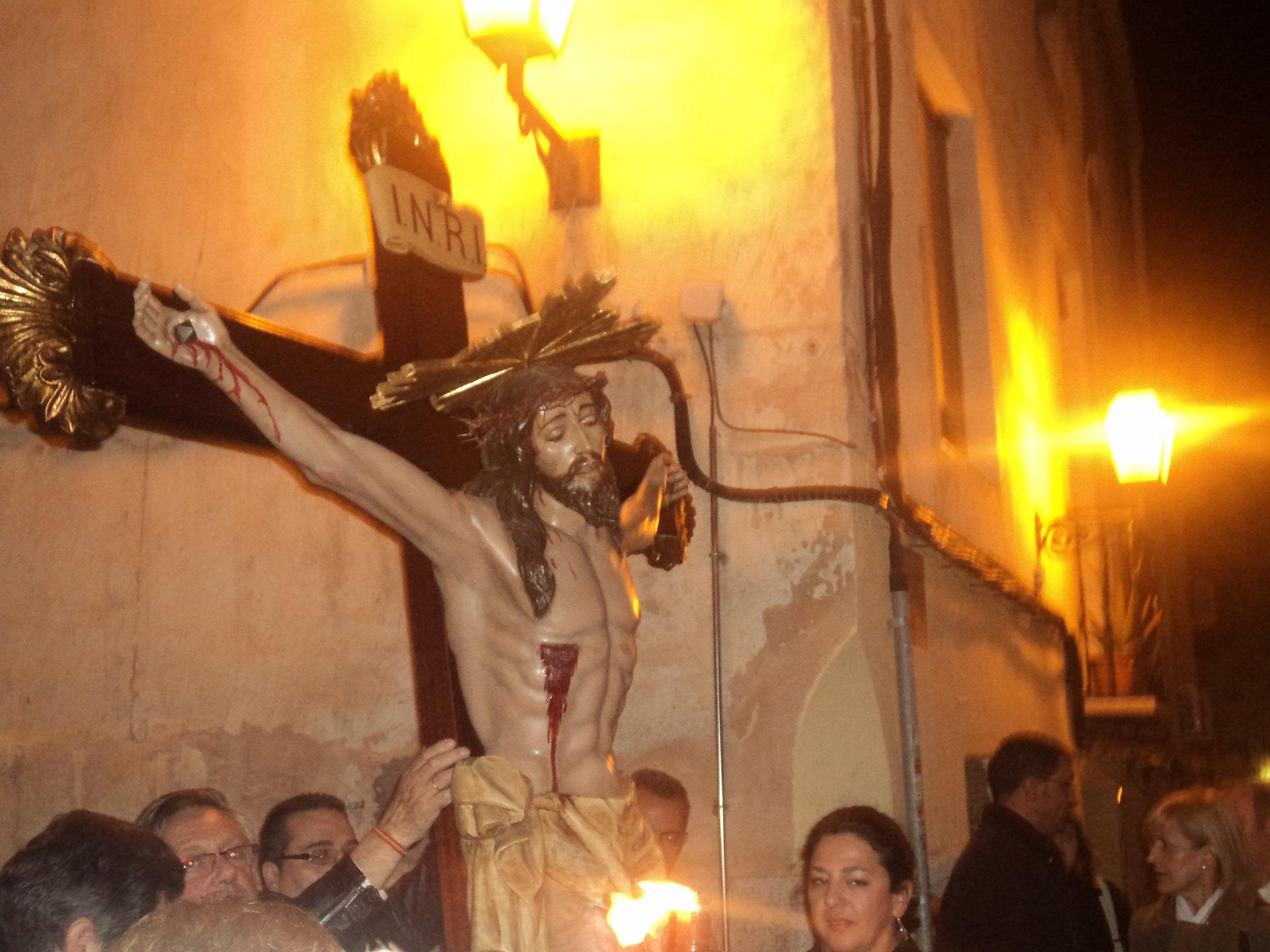 (2012-03-30) - III Vía Crucis nocturno - Jorge Vázquez  (53)