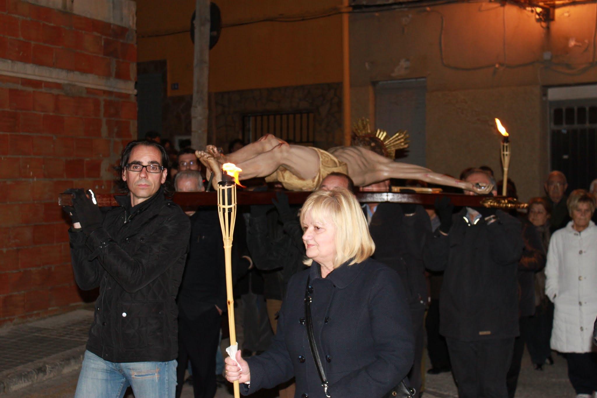 (2013-03-22) - IV Vía Crucis nocturno - Javier Romero Ripoll (66)