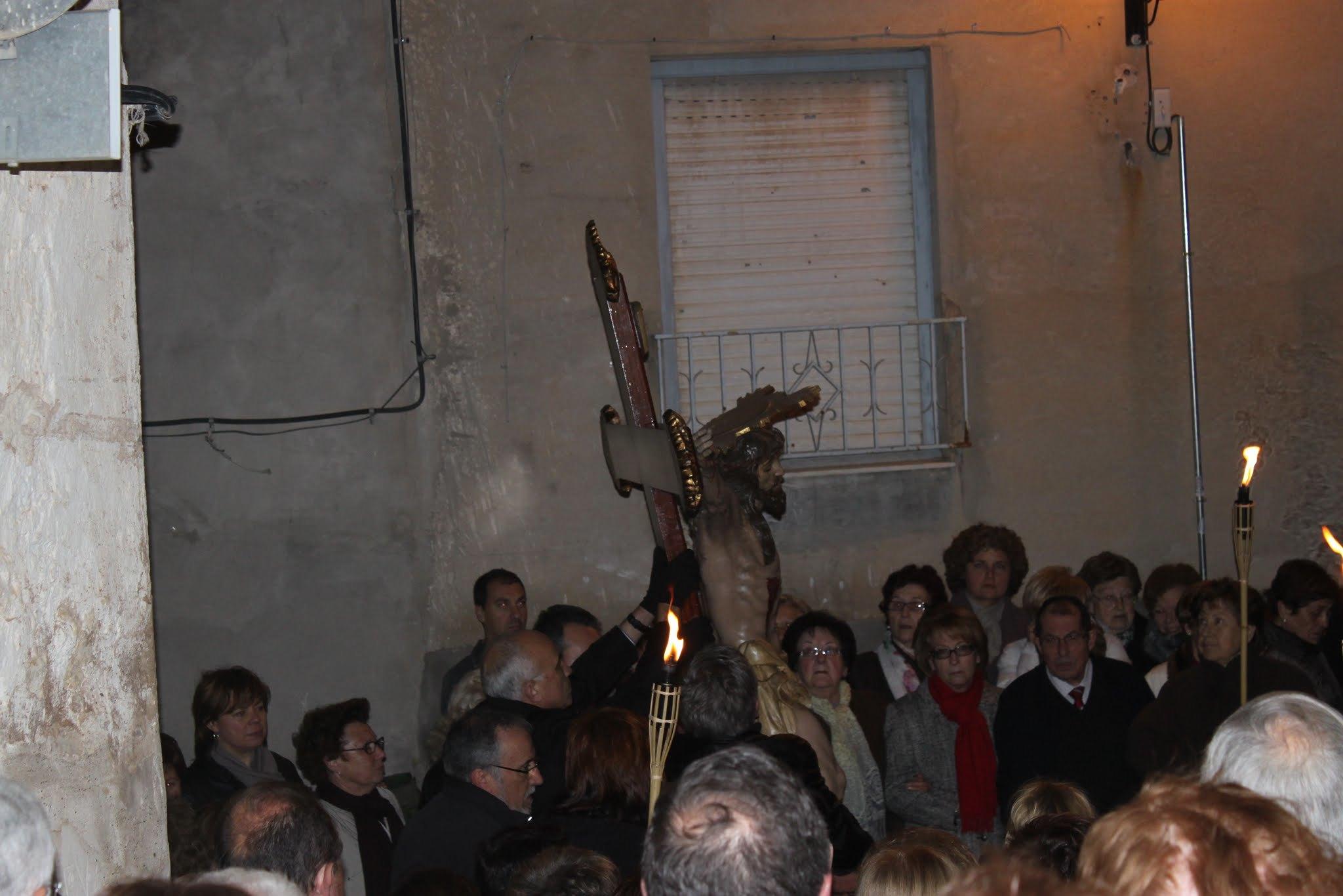 (2013-03-22) - IV Vía Crucis nocturno - Javier Romero Ripoll (22)